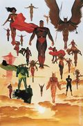 Kingdom Come TPB (2019 DC Black Label) New Edition 1-1ST