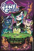 My Little Pony Friendship Is Magic TPB (2013- IDW) 16-1ST