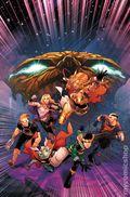 Asgardians of the Galaxy (2018 Marvel) 7