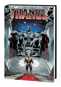 Thanos HC (2019 Marvel) By Donny Cates 1-1ST