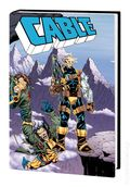 Cable and X-Force Omnibus HC (2019 Marvel) 1-1ST