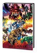 Heroes Reborn Omnibus HC (2019 Marvel) 1-1ST