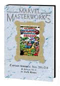 Marvel Masterworks Deluxe Library Edition Variant HC (1987-Present Marvel) 1st Edition 277-1ST