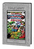 Marvel Masterworks Captain America HC (2003- Marvel) 11-1ST