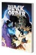 Black Order The Warmasters of Thanos (2019 Marvel) 1-1ST