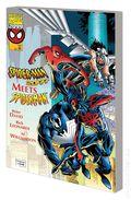 Spider-Man 2099 vs. Venom 2099 TPB (2019 Marvel) 1-1ST