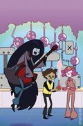 Adventure Time Marcy And Simon (2018 Boom) 3A
