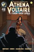 Athena Voltaire (2018) Ongoing 12A