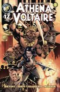 Athena Voltaire (2018) Ongoing 12B