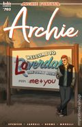 Archie (2015 2nd Series) 703C