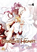 To Take An Enemy's Heart GN (2018 NETCOMICS) 4-1ST