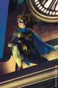 Batgirl (2016) 34B