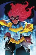 Batgirl (2016) 34A