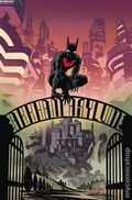 Batman Beyond (2016) 31A