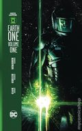 Green Lantern Earth One GN (2019 DC) 1-1ST
