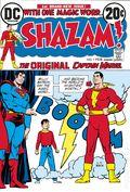 SHAZAM The World's MIghtiest Mortal HC (2019 DC) 1-1ST