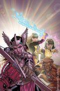 War of the Realms Uncanny X-Men (2019 Marvel) 1A