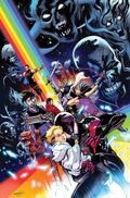 War of the Realms Journey Into Mystery (2019 Marvel) 1A