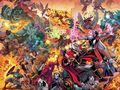 War of the Realms (2019 Marvel) 2A