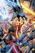 War of the Realms War Scrolls (2019 Marvel) 1A