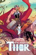 Mighty Thor (2015 2nd Series) 3D 1