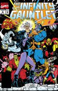True Believers Avengers Thanos Final Battle (2019) 1