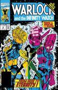 True Believers Avengers Thanos And Gamora (2019) 1