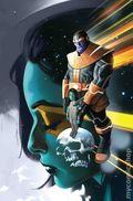 Thanos (2019 Marvel) 1A