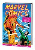 Golden Age Marvel Comics Omnibus HC (2019 Marvel) 2nd Edition 1-1ST