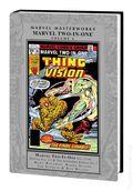 Marvel Masterworks Marvel Two-In-One HC (2013- Marvel) 4-1ST