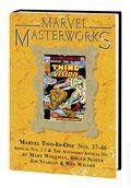 Marvel Masterworks Deluxe Library Edition Variant HC (1987-Present Marvel) 1st Edition 278-1ST