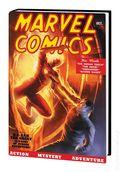 Marvel Comics HC (2019 Marvel) 80th Anniversary Edition 1-1ST