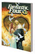 Fantastic Four TPB (2019 Marvel) By Dan Slott 2-1ST