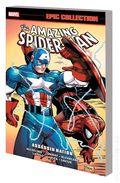 Amazing Spider-Man Spider-Man Assassin Nation TPB (2019 Marvel) Epic Collection 1-1ST
