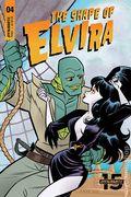 Elvira The Shape of Elvira (2018 Dynamite) 4B