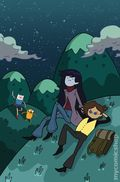 Adventure Time Marcy And Simon (2018 Boom) 4A