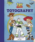 Toy Story Toyography HC (2019 HarperFestival) 1-1ST