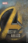 Avengers Infinity War Destiny Arrives HC (2019 Marvel Press) 1-1ST