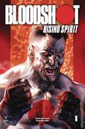 Bloodshot Rising Spirit (2018 Valiant) 6A