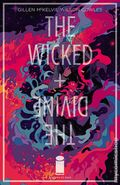 Wicked and the Divine (2014) 44B