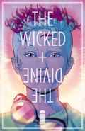 Wicked and the Divine (2014) 44A