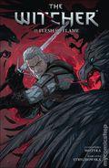 Witcher TPB (2014- Dark Horse) 4-1ST