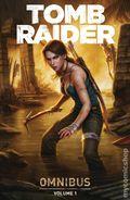 Tomb Raider Omnibus TPB (2019 Dark Horse) 1-1ST