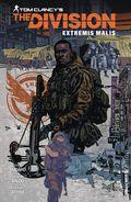 Tom Clancy's Division Extremis Malis HC (2019 Dark Horse) 1-1ST