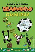 Beanworld Omnibus TPB (2018 Dark Horse) 2-1ST