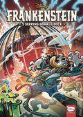Frankenstein Starring Donald Duck TPB (2019 Dark Horse) Disney Comics 1-1ST