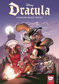 Dracula Starring Mickey Mouse TPB (2019 Dark Horse) Disney Comics 1-1ST