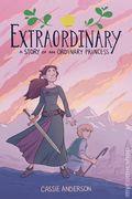 Extraordinary A Story of an Ordinary Princess GN (2019 Dark Horse) 1-1ST