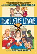 Dear Justice League TPB (2019 DC Zoom) 1-1ST