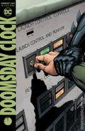 Doomsday Clock (2017 DC) 11A